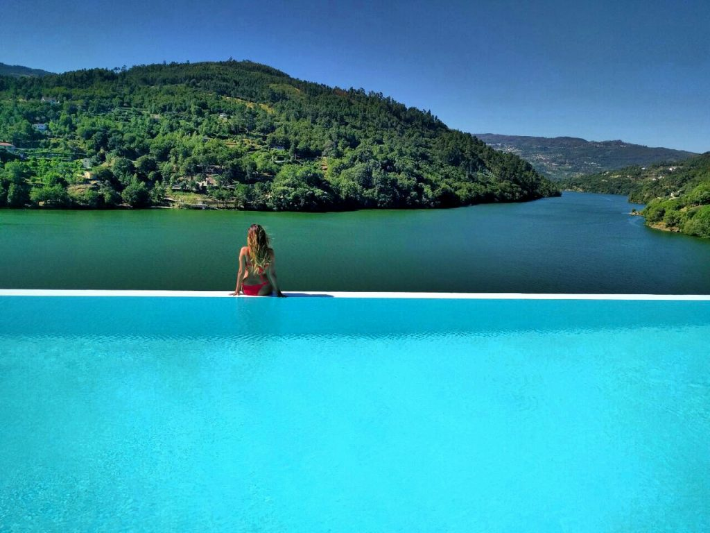 DOURO ROYAL VALLEY HOTEL & SPA, LUXURY SPA PORTUGAL