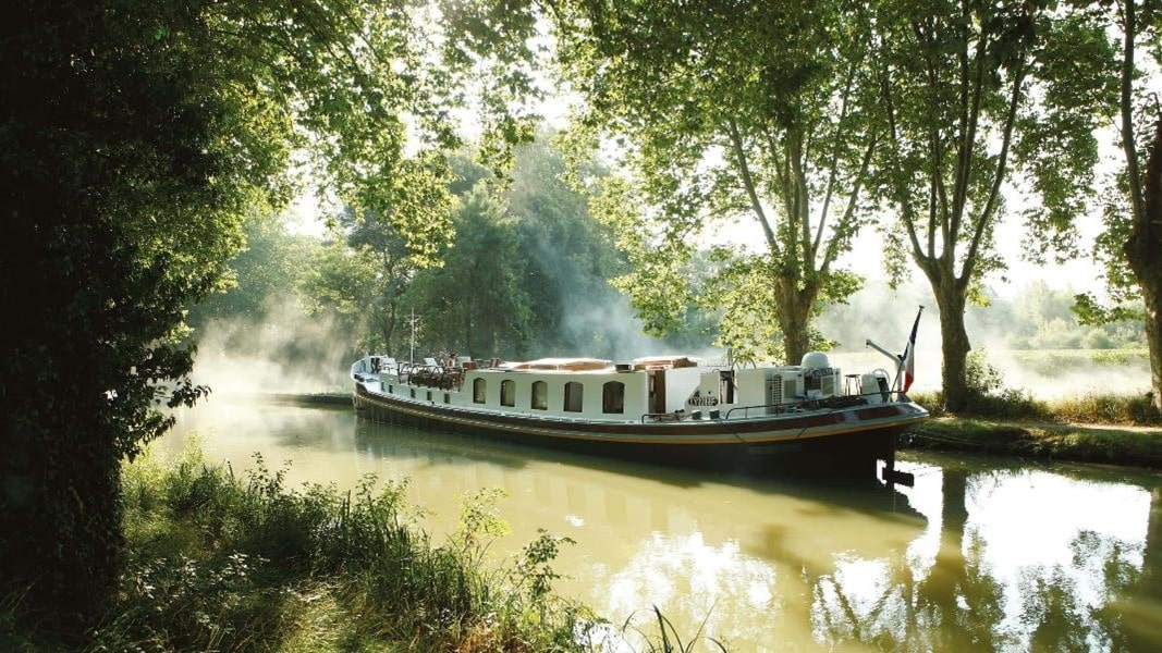 Afloat in France River Cruises