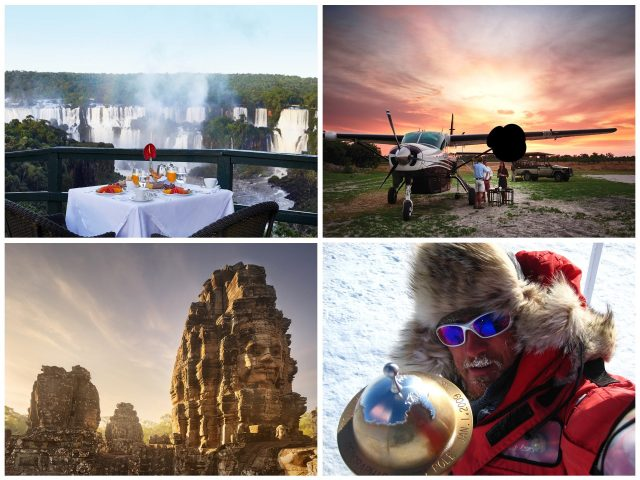 The Grandest And Most Exclusive Expedition Of A Lifetime!